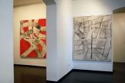 10 Zirkon, Galerie drei, Dresden, 2007, Foto Michael Lange