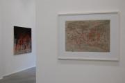 23 Contour, Galerie Heckenhauer, Brüssel, 2012