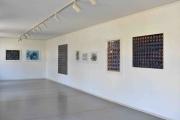 Neue Runde, Werkgalerie, Dresden, 2019, Foto Grit Schwerdtfeger
