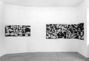 Chalzedon, Galerie Adlergasse, Dresden, 2001, Foto Andreas Seeliger