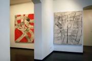Zirkon, Galerie drei, Dresden, 2007, Foto Michael Lange
