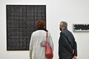 30 Jahre KBD, Städtische Galerie Dresden, 2020, Foto Thomas Baumhekel
