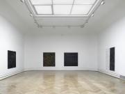Arbeiten 2007 - 2012, Leonhardi-Museum Dresden, 2013, Foto Herbert Boswank