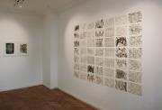 Wege, Galerie Heckenhauer, München, 2021