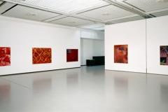 februar.04,  Kunsthalle im art'otel , Dresden, 2004, Foto Michael Lange