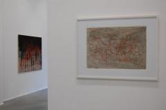 Contour, Galerie Heckenhauer, Brüssel, 2012