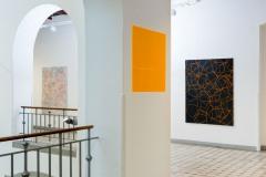 ELBSANDSTEIN, Altana Galerie, Dresden, 2015, Foto Kirsten Lassig