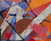 06-4,  Acryl, Öl auf Leinwand,  2006,  120 x 150 cm