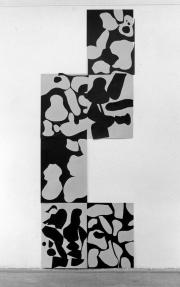 Chalzedon,  Galerie Adlergasse, Dresden, 2001
