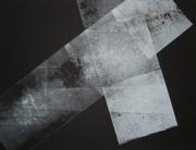 Öl auf Papier, 2009, 50 x 65 cm