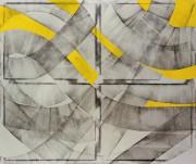 06/17,  Öl auf LW, 2006, 135 x 160 cm